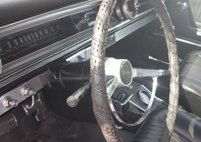 1965 Impala SS cruise