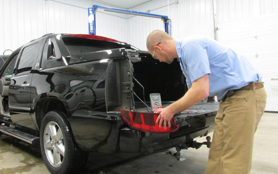 Automotive Car & Truck Electrical Repair